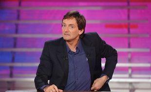 L'humoriste Pierre Palmade.