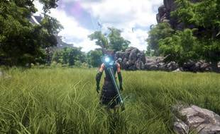 Edge of eternity, développé par le studio nîmois Midgar.