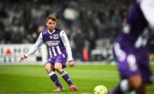 Absent depuis six semaines à cause d'une blessure au mollet gauche, Pavle Ninkov profitera du match amical contre Clermont Foot pour faire son retour.