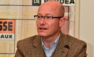 Jean-Luc Gleyze est pressenti pour succéder à Philippe Madrelle à la tête du conseil général de la Gironde