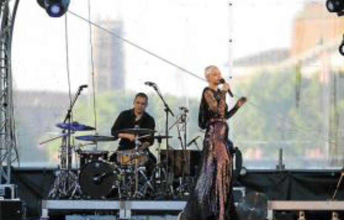 Concerts, danse ou encore ateliers ludiques ont attiré cette année 105000 festivaliers à Rio Loco. –  F. SCheiber/20 minutes