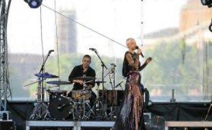 Concerts, danse ou encore ateliers ludiques ont attiré cette année 105000 festivaliers à Rio Loco.