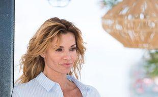 Ingrid Chauvin dans «Demain nous appartient».