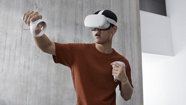 Facebook abandons its Oculus Rift S to focus on its autonomous headsets