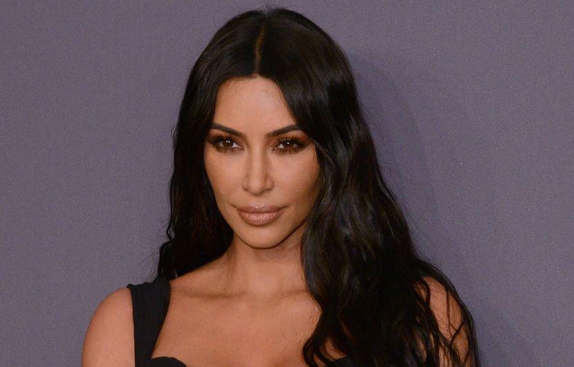 Kim Kardashian a dévoilé le prénom de son quatrième enfant