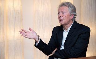 Luc Frémiot, ancien magistrat, déplore le manque d'ambition du gouvernement d'Edouard Philippe en matière de lutte contre les violences conjugales.