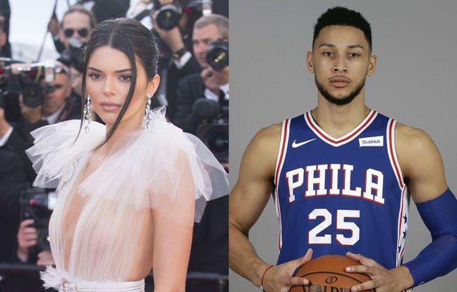 Kendall Jenner et le joueur de NBA Ben Simmons, sortiraient ensemble depuis quelques semaines.
