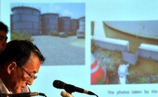 Le géant américain de l'internet, Google, a publié mercredi de nouvelles vues de rues des villes et des villages du nord-est du Japon abandonnés après l'accident nucléaire de Fukushima en mars 2011.