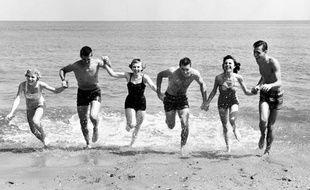 Une certaine idée du bonheur... en noir et blanc