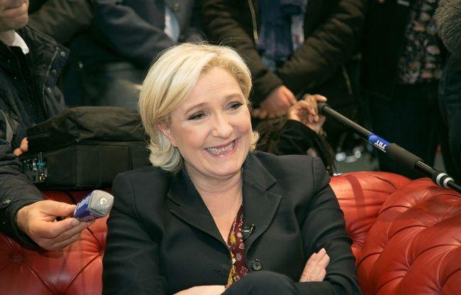 Nicolas Dupont-Aignan annonce son soutien à Marine Le Pen