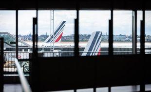 Le nouveau PDG d'Air France va avoir à régler le problèmes des salaires.