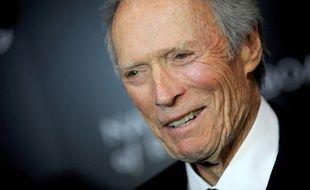 Clint Eastwood donnera une masterclass