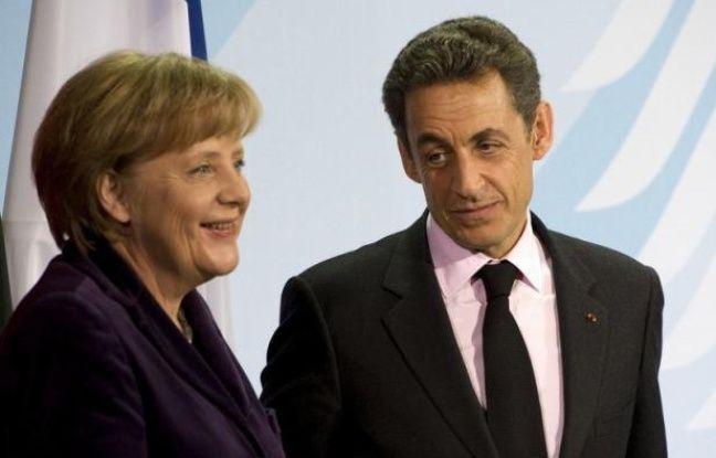 La chancelière allemande Angela Merkel va participer à des meetings électoraux du président français Nicolas Sarkozy en France au printemps, selon un extrait du discours que le secrétaire général de la CDU devait prononcer samedi après-midi à Paris.