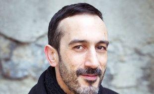 Hubert, scénariste et coloriste de BD.