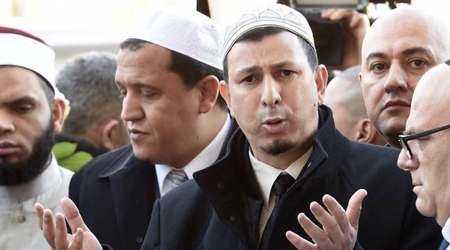 Attaque à Nice: Le vice-président de la conférence des imams réclame «un islam européen»
