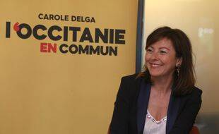 Carole Delga (PS)