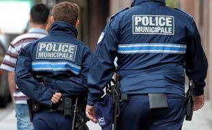 Le cambriolage a eu lieu jeudi vers 20h30, dans un quartier tranquille de la ville Photo d'illustration).