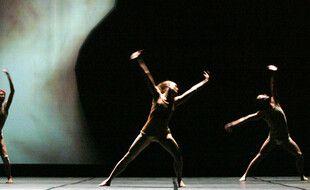 Montpellier Danse (Archives)