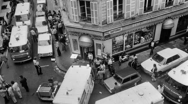 Un suspect de l'attentat de la rue des Rosiers extradé par la Norvège