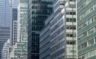 Les profits des entreprises ont chuté de 7,8% au dernier trimestre