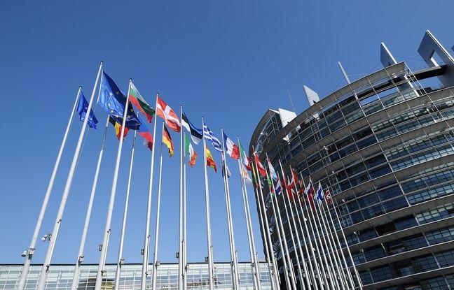 Coronavirus à Strasbourg: Le Parlement européen transformé en centre de dépistage