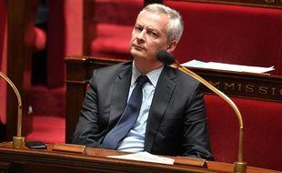 Bruno Le Maire souhaite que les règles de discipline budgétaire entre les pays membres de l'UE soient suspendues jusqu'en 2021