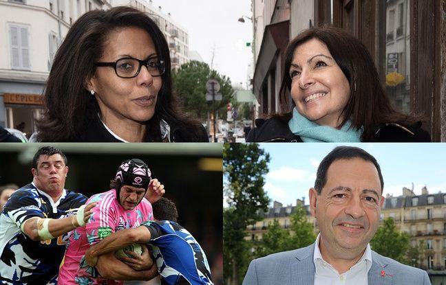 Elections municipales à Paris: Pulvar, Rabadan, Toranian... Qui sont les nouveaux visages du «gouvernement» d'Anne Hidalgo?