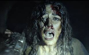 Callie Hernandez dans Blair Witch d'Adam Wingard