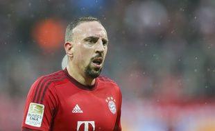 Pour Franck Ribéry, c'est l'Allemagne qui va gagner l'Euro 2016.