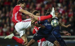 Benfica-OL