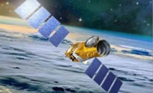 Le satellite Corot doit traquer les exoplanètes.