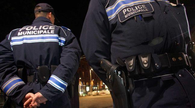 Un homme frappe sans raison un couple de Toulousains croisé dans la rue