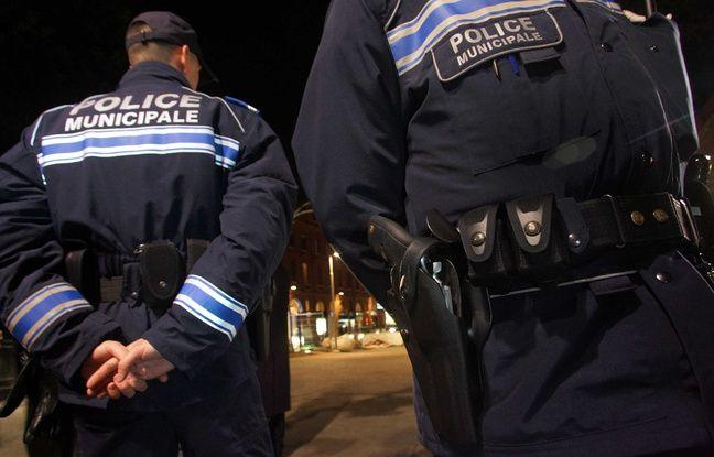 Toulouse: Un homme frappe violemment sans raison un couple croisé dans la rue le soir de la Saint-Valentin