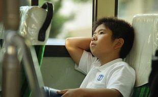 Image extraite du film I Wish, de Hirokazu Kore-Eda.