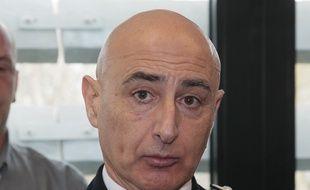 Jean-Marie Salanova va être nommé directeur central de la sécurité publique.