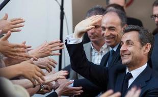 Nicolas Sarkozy et Jean-François Copé déjeuneront ensemble vendredi, a confirmé mercredi auprès de l'AFP l'entourage du président de l'UMP.