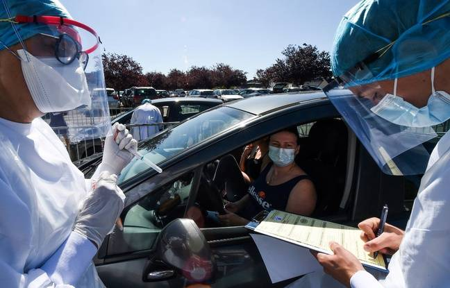 Coronavirus en Mayenne: La situation sanitaire semble enfin s'améliorer