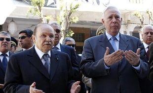 """Les Algériens veulent """"une reconnaissance franche des crimes perpétrés à leur encontre par le colonialisme français"""", a déclaré mardi à Alger le ministre algérien des moudjahidine (anciens combattants) Mohamed Cherif Abbas."""