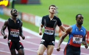 L'Américain Tyson Gay, le Chinois Liu Xiang et le Français Christophe Lemaitre vont s'offrir un avant-goût des jeux Olympiques de Londres avec vendredi et samedi le meeting de Crystal Palace dans la banlieue de la capitale britannique, où ils s'aligneront sur 100, 110 m haies et 200 m.
