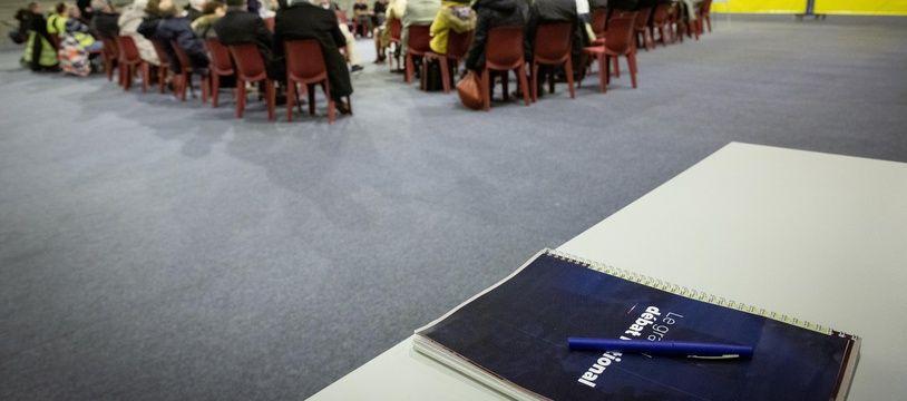 La convention citoyenne pour le climat, dont le recrutement des 150 citoyens commence ce lundi, est l'une mesures proposées par Emmanuel Macron en conclusion du grand débat national.
