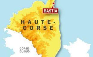 Deux enfants retrouvés morts à Bastia, le 13 janvier 2010.