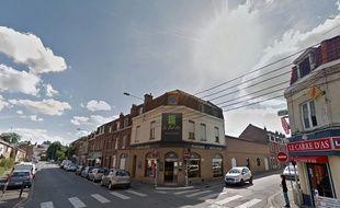 La boulangerie Le Bel Air, à Saint-André, à fermé ses portes.