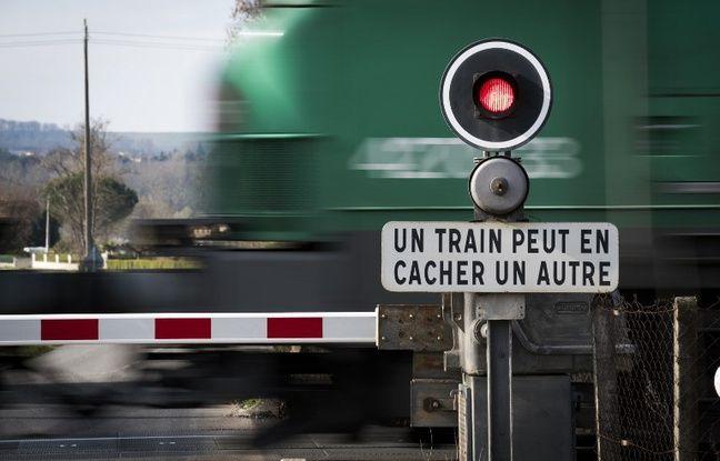 Haute-Garonne: Un mort dans un accident à un passage à niveau au sud de Toulouse