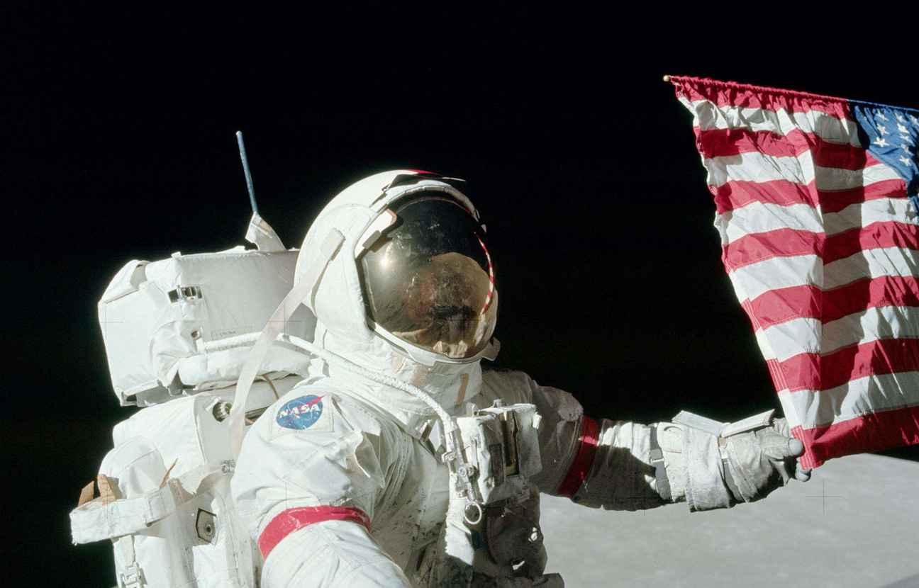 Le dernier astronaute ayant marché sur la Lune est décédé