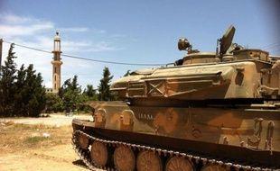 Le dernier fief des rebelles dans la région de Qousseir (centre-ouest de la Syrie) est tombé aux mains des troupes du régime, a rapporté la télévision d'Etat syrienne samedi.