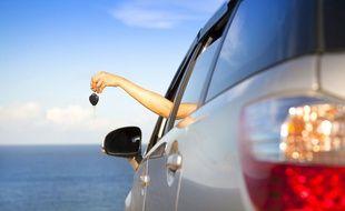 La plateforme Driive Me propose aux particuliers de rapatrier des véhicules de location pour un euro