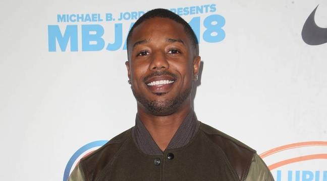 michael b jordan va donner vie au personnage de tom clancy. Black Bedroom Furniture Sets. Home Design Ideas