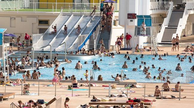 Rh ne encore une piscine ferm e dans la r gion lyonnaise for Piscine 5 juillet bab ezzouar