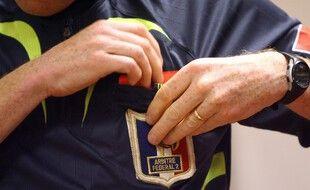 Une jeune arbitre avait été prise à partie le 11 octobre dernier lors d'un match U18 dans le Val d'Oise.