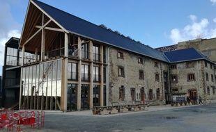 La brasserie Little Atlantique Brewery est ouverte depuis le 20 décembre 2019, quartier Bas-Chantenay à Nantes.